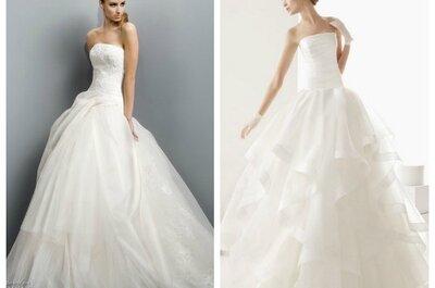 Jak powinna wyglądać Twoja suknia ślubna?