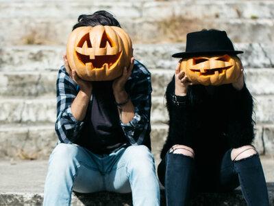 Los seis mejores disfraces en pareja para un Halloween de terror