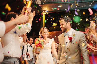Detalhes e emoção de um casamento na fotografia de Felipe Luz