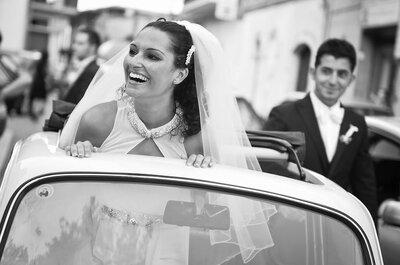 Le 10 migliori location per matrimonio sul Lago di Como