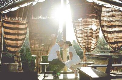 A Zankyou Magazine lá fora, cá dentro: 3 curiosidades sobre os casamentos na Índia, Canadá e Austrália!