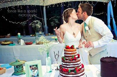 Low Budget-Hochzeit: So organisieren Sie ein kostengünstiges Hochzeitsfest