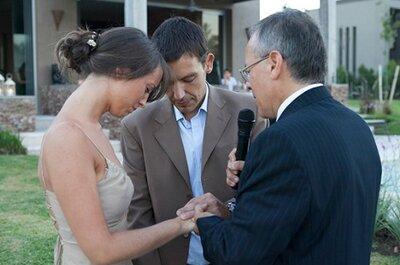 10 consejos para escribir los votos matrimoniales