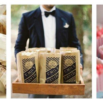 Heiraten kann so originell sein: Popcorn raus und ab zur Kino-Hochzeit 2015!