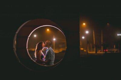 ¿Amores a distancia? ¡Que no se apague la llama! 9 trucos para mantener el amor vivo