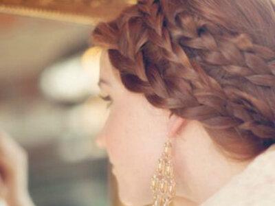 11 fryzur ślubnych, które każda Panna Młoda powinna znać!