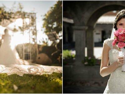 ¿Por qué elegir un segundo vestido de novia? ¡6 motivos que te convencerán!