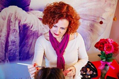 5 cosas por las que tienes que confiar en una maquilladora profesional para tu boda
