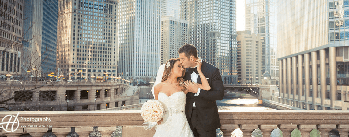 Top 10 Chicago Wedding Venues: An Eclectic Mix For Every Style