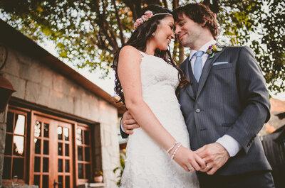 Las fechas que deberías evitar si te casas este 2017