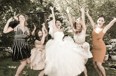 Hochzeitsfotograf Stefan Kuhn – Natürlichkeit ist oberstes Gebot