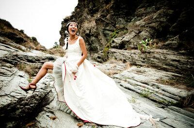 Das sind die top 5 Hochzeitsfotografen in Heidelberg