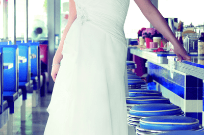Wedding dresses to suit your shape