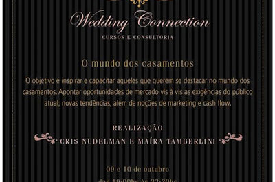 Wedding connection em São Paulo