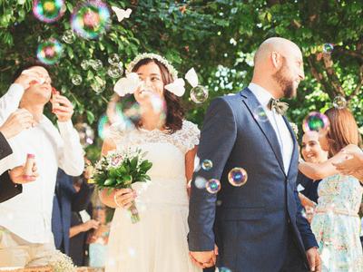 9 pessoas que NÃO têm de convidar para o vosso casamento!
