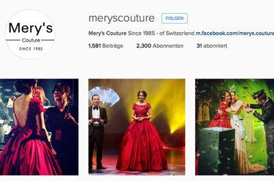 Wir haben die 15 besten Hochzeitsaccounts bei Instagram gefunden! Der Inspiration sind keine Grenzen gesetzt!