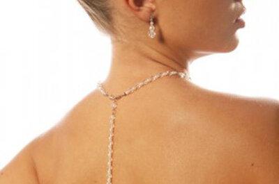 Gagnez votre collier de mariée Princesse d'un Jour ! [Concours ]