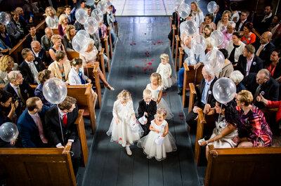 Hoe bepaal je het budget voor je bruiloft? Tips en tricks!