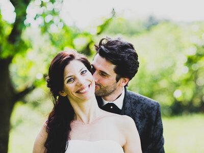 Diese 10 Erwartungen haben ALLE Bräute am Tag der Hochzeit!