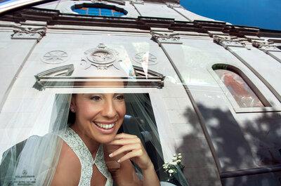 Così siete voi... e così dovrebbe essere il fotografo del vostro matrimonio