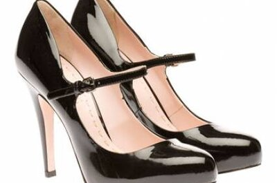 Sapatos de festa preferidos das estrelas: Miu Miu
