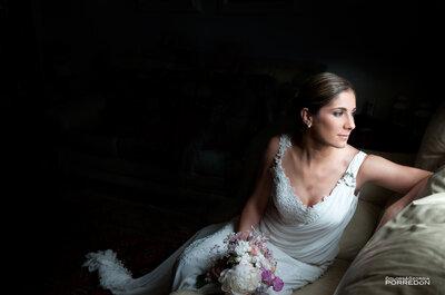 Irene y Santi: Una boda mágica en Can Ribas de Montbui