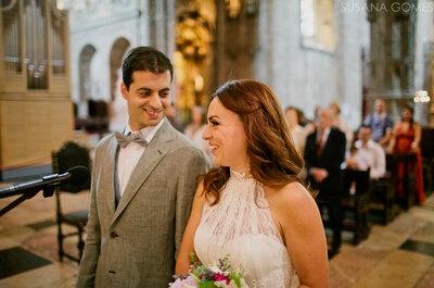 Paula & Miguel: 10 anos depois o