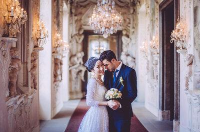 Internationale Hochzeit – welche Dokumente Sie benötigen, wenn Sie einen Ausländer heiraten möchten