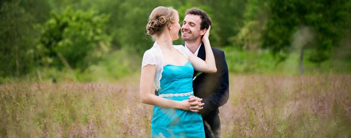 50 redenen waarom je wilt trouwen met je partner!