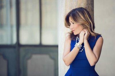 Anna Frascisco in esclusiva per Zankyou: la wedding planner delle star si racconta