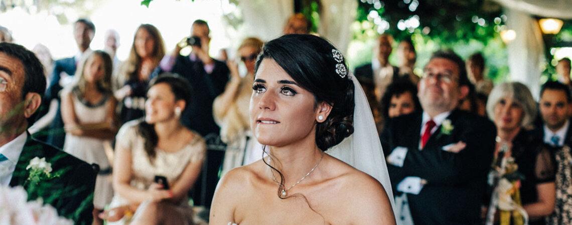 Los 8 momentos de las bodas que te emocionarán sí o sí