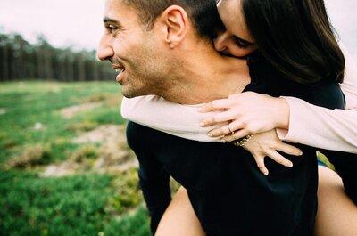 6 atitudes que revelam maior intimidade num casal que o sexo: venham conhecê-las!