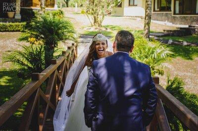 ¡Gana la cobertura de tu boda con Eduardo Pavón! Las fotos del gran día te esperan