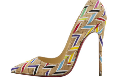 From Classic to Fantastic: Christian Louboutin 2016 Collection