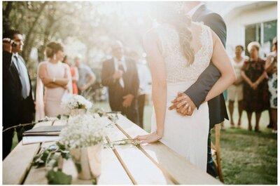 ¡Escribe el mejor discurso de boda! 10 tips infalibles para lograrlo