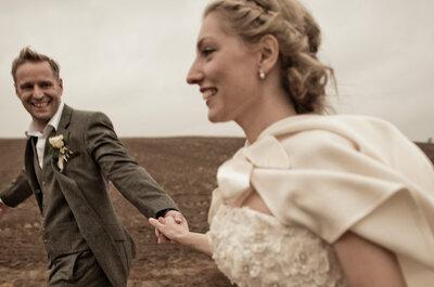 Schritt für Schritt zum persönlichen Eheversprechen!