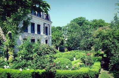 Les 6 lieux de réception de mariage en Hauts-de-Seine pour une réception grandiose