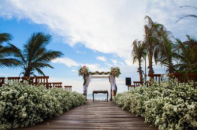 Locais para casamento em Búzios: os 15 melhores!