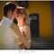 Sesión de fotos pre boda de Melanie y Juan Carlos en el Barrio del Artista