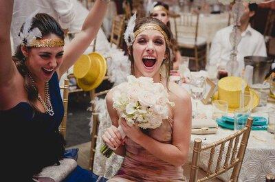 ¿La mejor edad para casarse? ¡Conoce lo que la ciencia dice al respecto!