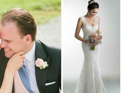 Stilvoll heiraten mit 40+: Diese Brautkleider-Stile sind dafür die Richtigen!
