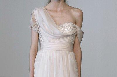 Cinturones para novias 2015: Resalta tu silueta