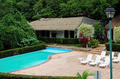 8 de los mejores hoteles para boda en Chiapas: El sur del país ¡en todo su esplendor!