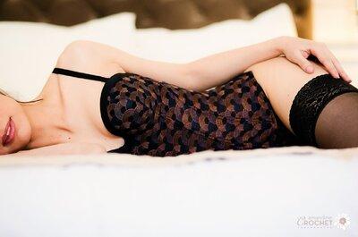 8 bonnes raisons de faire une session boudoir avec votre photographe
