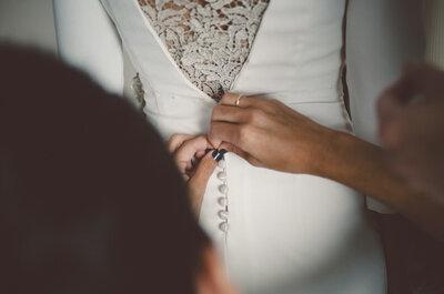 5 cosas que no te han contado de los preparativos de tu boda