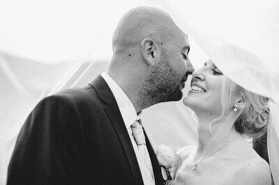 Hochzeitsvideo – Wundervolle Inspirationen von Brautpaaren aus ganz Deutschland