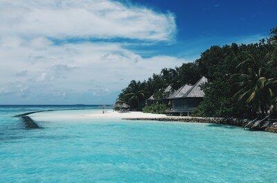 Lune de miel extra : plongez dans les eaux turquoises de l'Ile Maurice
