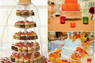 Ślub jesienią: dlaczego warto pobrać się jesienią?