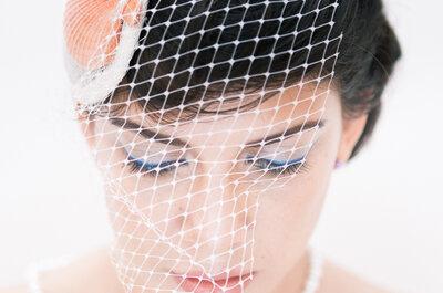 Inspire-se nas heroínas para seu look de noiva ou de convidada