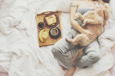 6 exquisitos desayunos para saborear en pareja, ¡se te hará agua la boca!